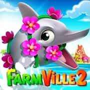 FarmVille 2: Tropic Escape (Unlimited Gems, MOD)