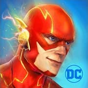 DC Legends MOD APK (Battle for justice)